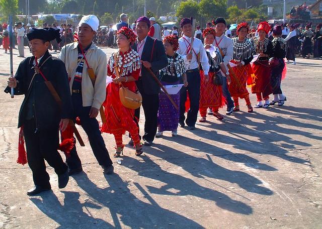 Myitkyina. 10/01/2007