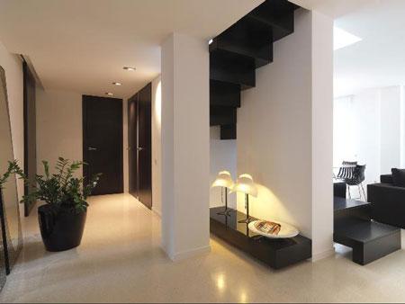 Decoraci n atico duplex decoraci n hogar ideas y cosas for Decoracion del hogar minimalista