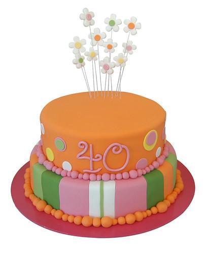 Cake Decoration Kmart : Pin Kmart Bridal Shower Cakes Cake on Pinterest