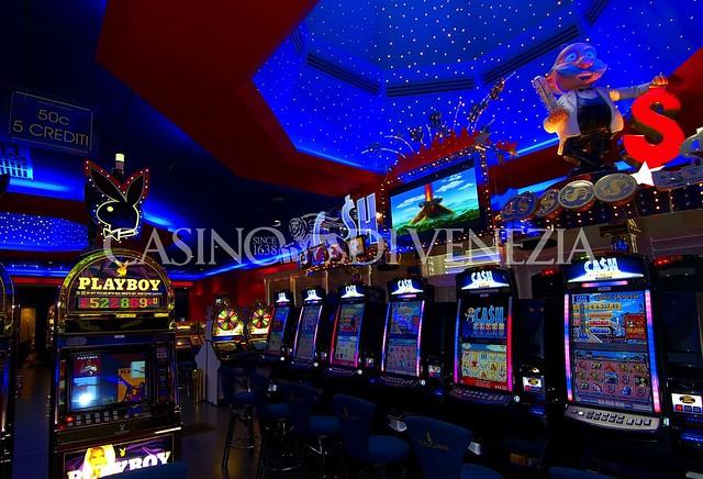 Casino ca noghera texas holdem