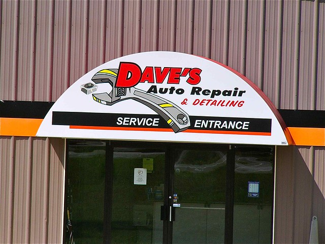 3801302441 13e9952687 z What You Should Know About Car Repair