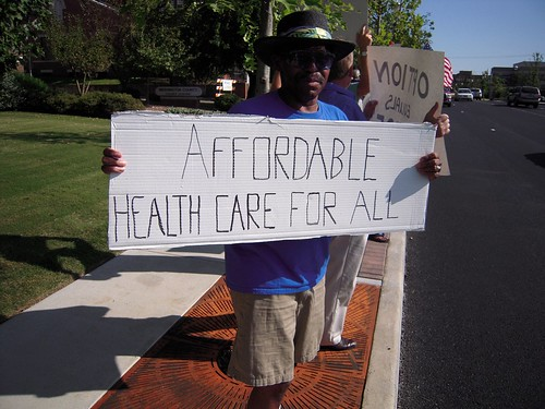 Affordable Health Care for All