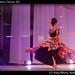 Dance performance, Cancun (2)