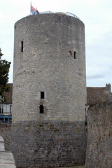 Le Donjon du Château de Dourdan