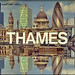 Thames TV`logo by roll the dice