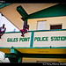 Gales Point Police