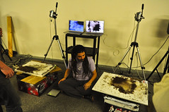 tourist attraction(0.0), filmmaking(0.0), recording(0.0), studio(1.0),
