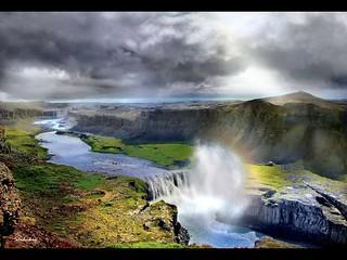 Icelandic landscape #6