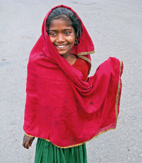 Indian Cutie