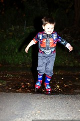 optimus prime discovers he has permission to puddle …