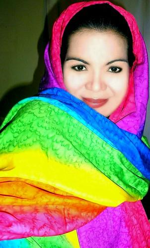 Juliet ~ November 2009