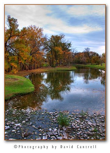 autumn fall landscape pond nikon mybackyard d300 friscotexas 18200vr nikkor18200mmf3556gedifafsdxvr 200911080399h1800