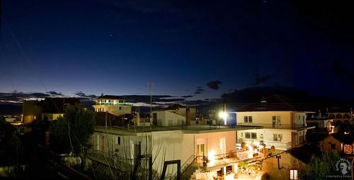 night greece serres sotos sidirokastro σιδηρόκαστρο