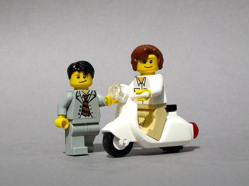 3537617841 01096668b9 - The Best of Lego Fellow Photography On Flickr - 3