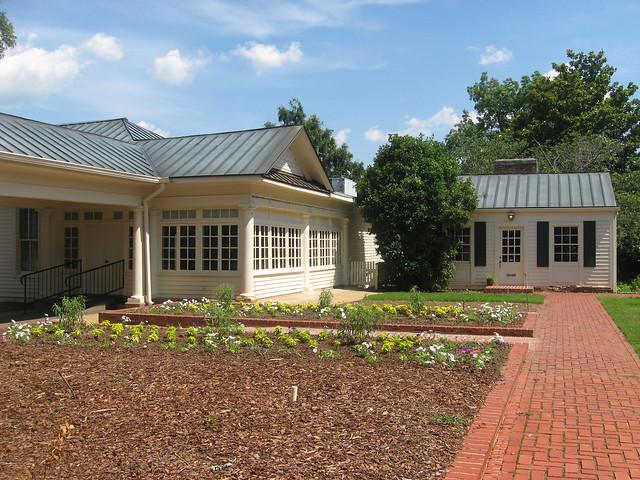 Arlington Antebellum Home Gardens Flickr Photo Sharing