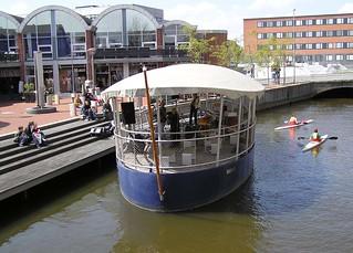 Citybåde Søndertorv