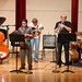 Performance at Comstock Concert Hall