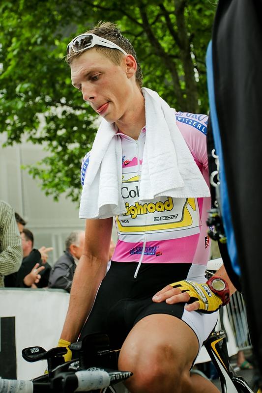 Tour de Suisse: Tony Martin