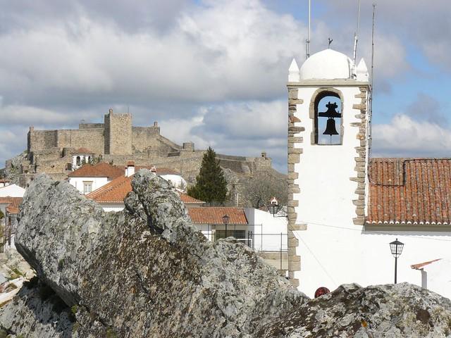Marvao (Alentejo, Portugal)