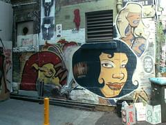 street artist(0.0), art(1.0), street art(1.0), road(1.0), mural(1.0), graffiti(1.0), infrastructure(1.0),