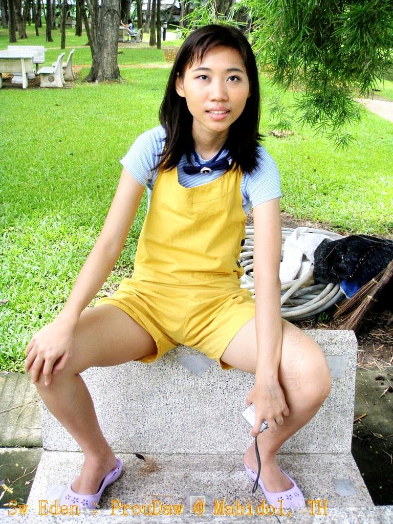 eden thai ladies