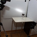 Wine shooting setup by sidjej