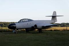 Lasham Air Museum