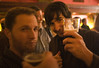 Kevin Rose Enjoys a Beer by Thomas Hawk
