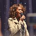 Whitney Houston  Central Park, NYC  September 1, 2009