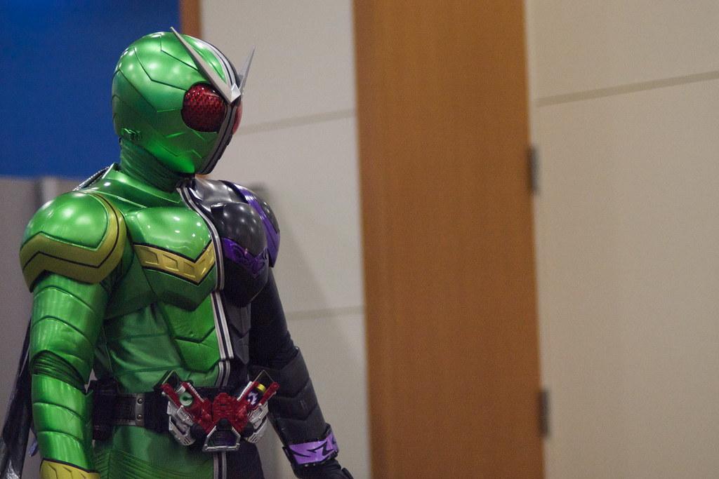 Kamen Rider Double #5