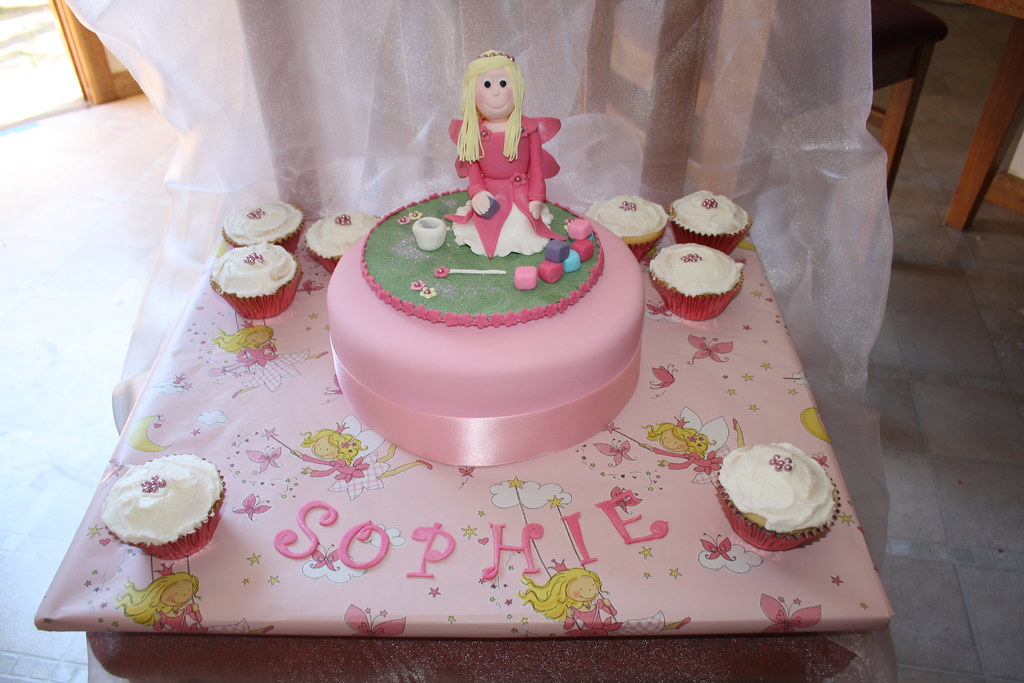 recipe for fairy cakes recipe for fairy cakes