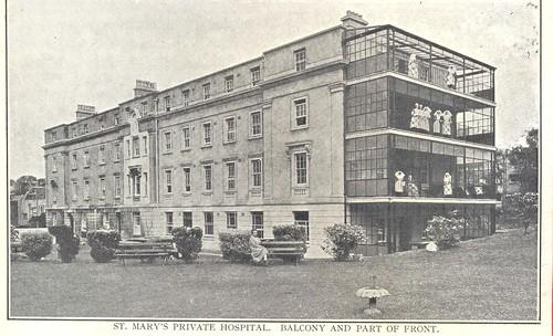 Bristol St Mary's Hospital