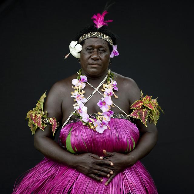 Polynesians Hawaiian Love Songs