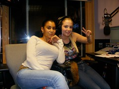 N-DUBZ TAKEOVER SEMTEX'S SHOW ON 1XTRA - 00001