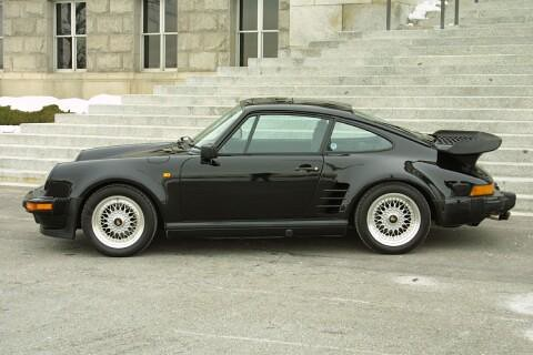 1984 Porsche 930 Turbo http://www.flickr.com/photos/carpictures-dot-com/4343722845/