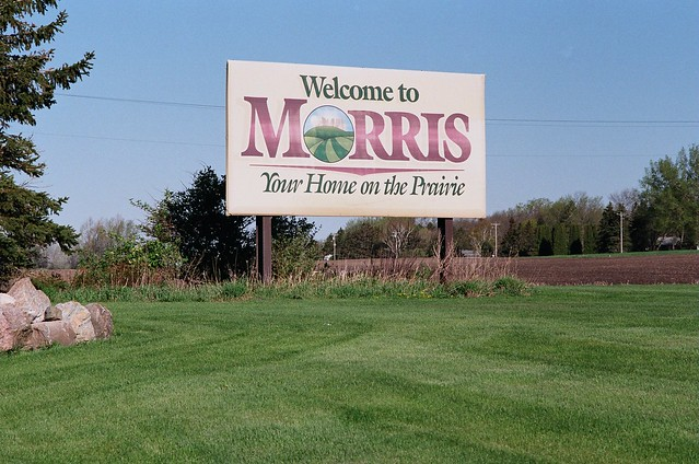 Welcome to morris mn flickr photo sharing for Heartland motor company morris mn