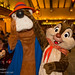 DDE May 2013 - Chip 'n Dale Critter Breakfast by PeterPanFan