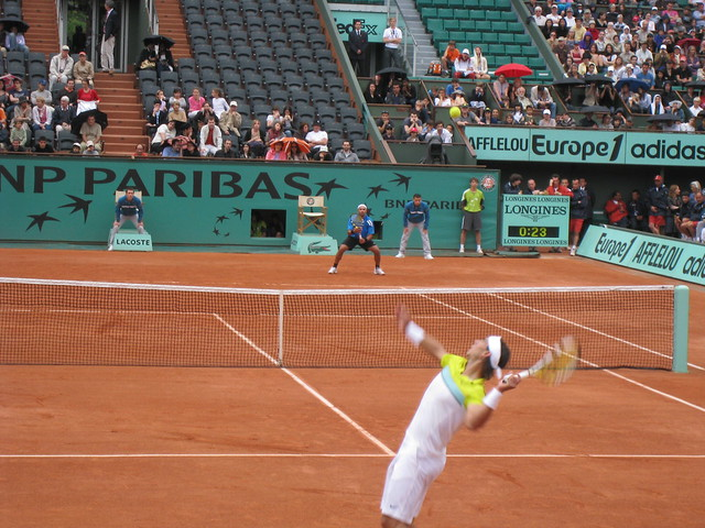 Nadal at French Open (15)