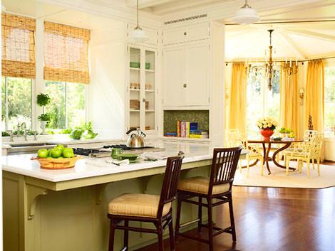 Photo for Light yellow kitchen