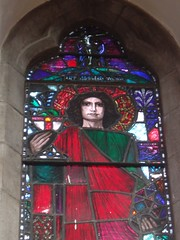 Michael Healy - Stained Glass