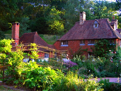 The Golden Hour at Copyhold Hollow Bed and Breakfast, Sussex
