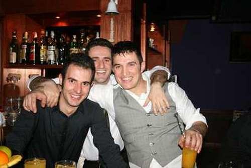 ristorante 051 zerocinquantuno bologna performing - photo#22