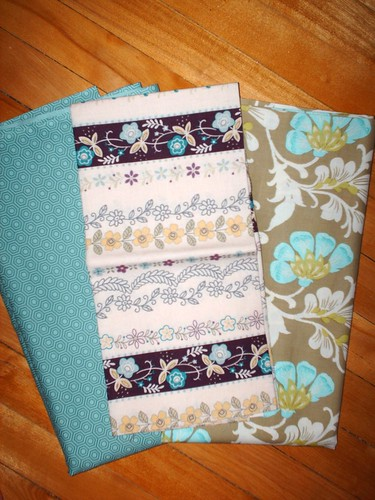 Workroom fabric