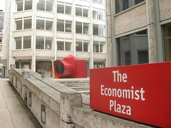 Economist Plaza plus camera