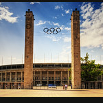 Olympic Stadium (Berlin)