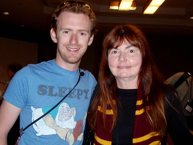 Chris Rankin - Picture