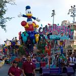 Disneyland  and Club Lucky June 2009 026