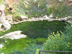 Hot springs 3