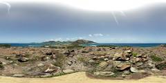 Pinel Islet Summit