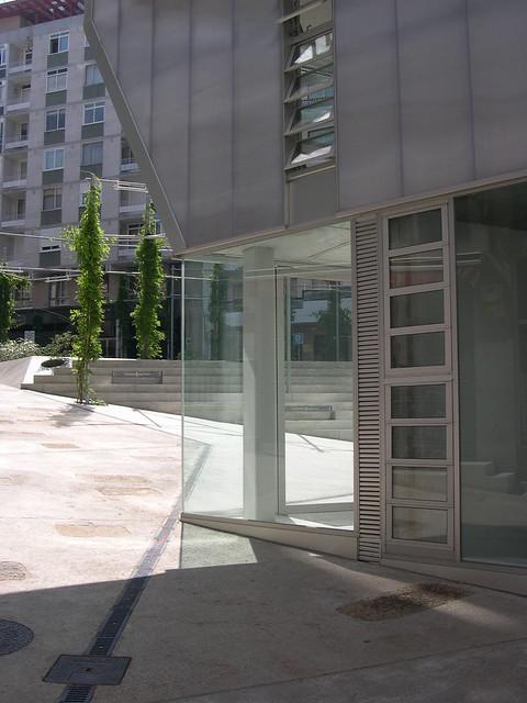 Colegio oficial de arquitectos de vigo 2 coav nueva sede flickr photo sharing - Arquitectos vigo ...